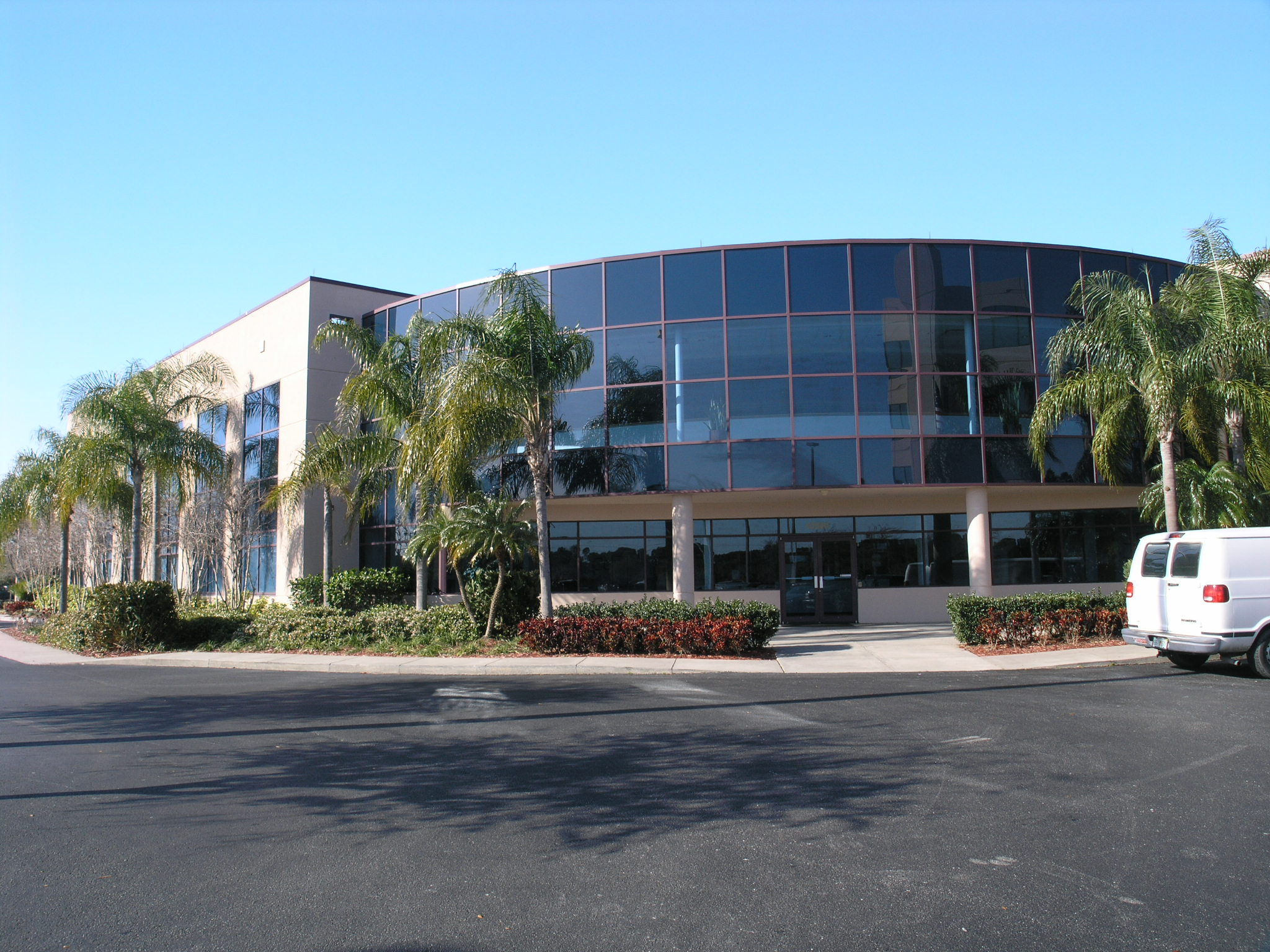 Jabil Circuit Headquarters and High Tech Manufacturing Facility, St. Petersburg, Florida - Appraisal Services