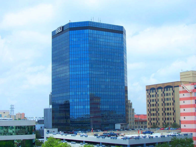 BB&T Tower, St. Petersburg, Florida - Appraisal Service